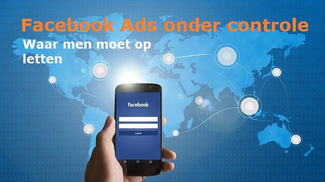 Facebook advertentiekosten